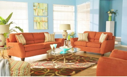 living room cleaning service baltimore