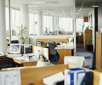 office cleaning service baltimore md